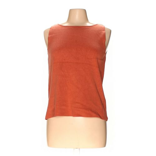 Chico's Vest in size 8 at up to 95% Off - Swap.com