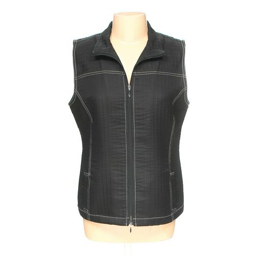 Chico's Vest in size L at up to 95% Off - Swap.com