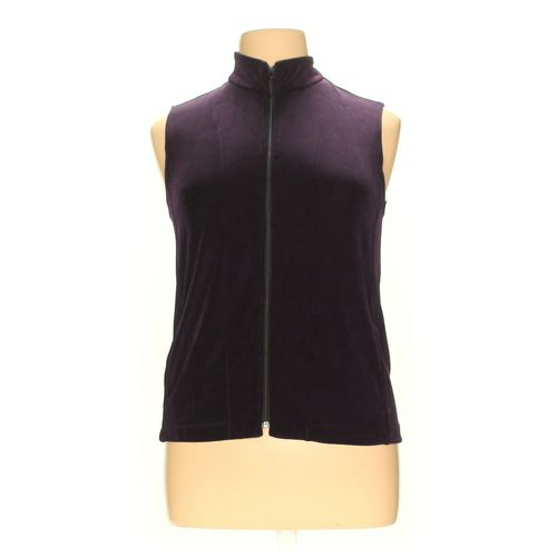Chico's Vest in size M at up to 95% Off - Swap.com
