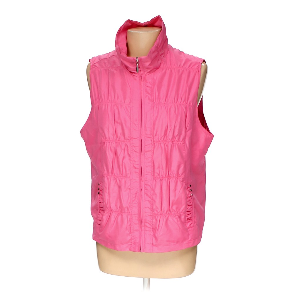 6aa1c325d31 Christopher   Banks Vest in size L at up to 95% Off - Swap.