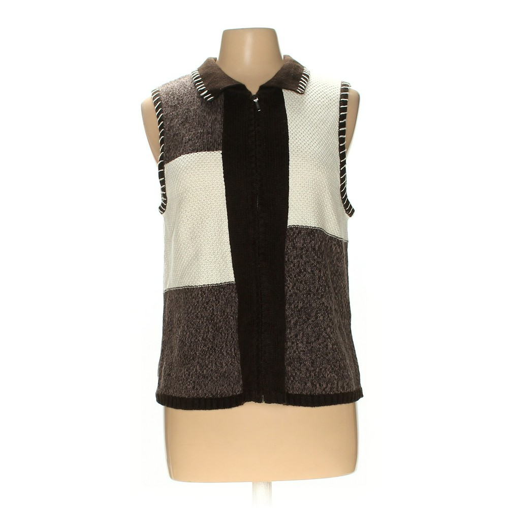 cfa57497185 Christopher   Banks Vest in size M at up to 95% Off - Swap.