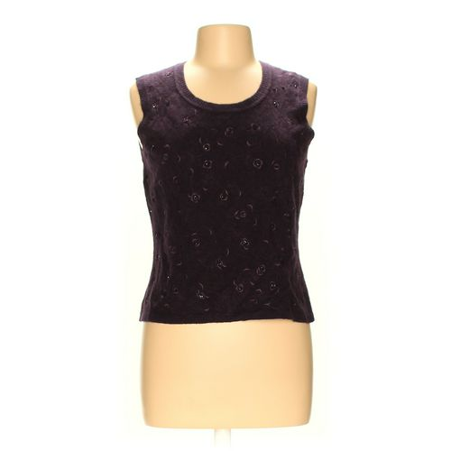 Classiques Vest in size L at up to 95% Off - Swap.com