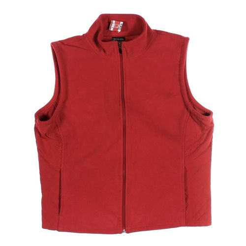 Columbia Sportswear Company Vest in size L at up to 95% Off - Swap.com