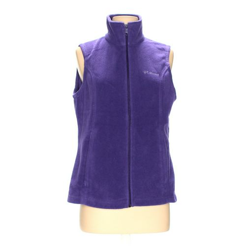 Columbia Sportswear Company Vest in size S at up to 95% Off - Swap.com
