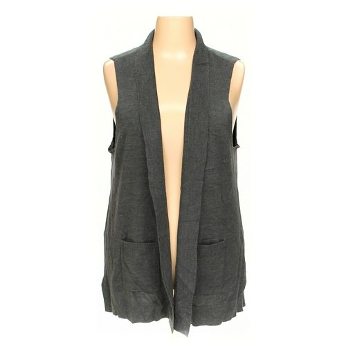 Croft & Barrow Vest in size 2X at up to 95% Off - Swap.com