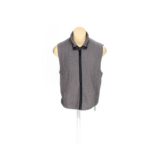 Faded Glory Vest in size XL at up to 95% Off - Swap.com