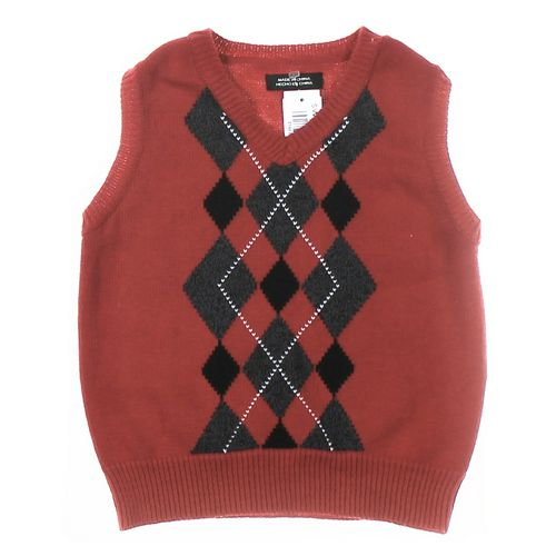 Vest in size 4/4T at up to 95% Off - Swap.com