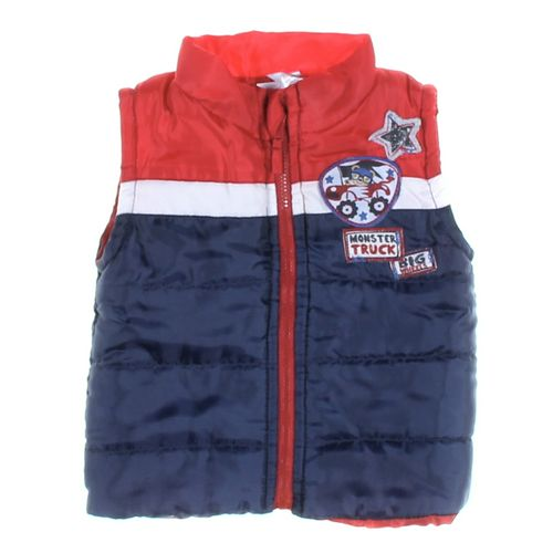 Vest in size 6 mo at up to 95% Off - Swap.com