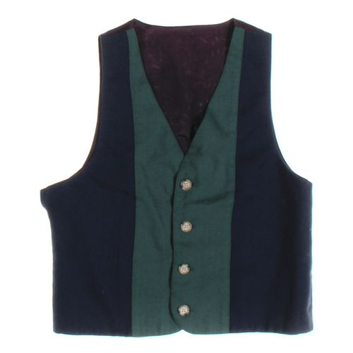 Vest in size 7 at up to 95% Off - Swap.com