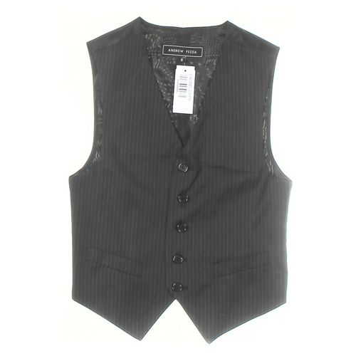 Andrew Fezza Vest in size 8 at up to 95% Off - Swap.com