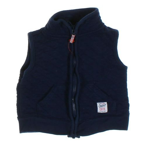 Carter's Vest in size 6 mo at up to 95% Off - Swap.com