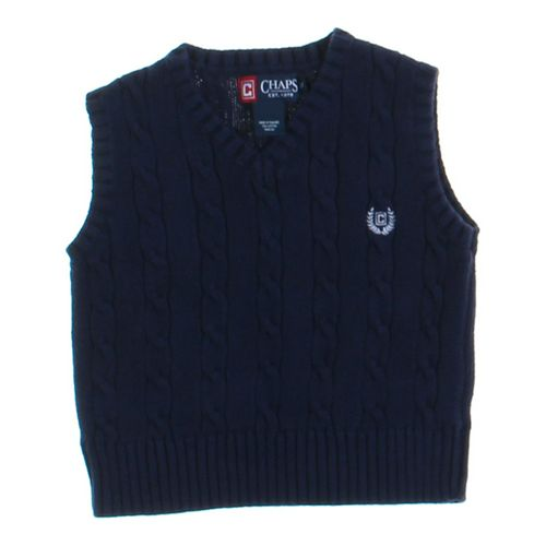 Chaps Vest in size 2/2T at up to 95% Off - Swap.com