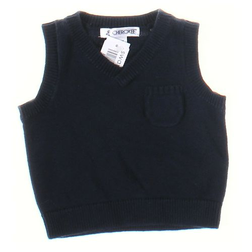 Cherokee Vest in size 3 mo at up to 95% Off - Swap.com