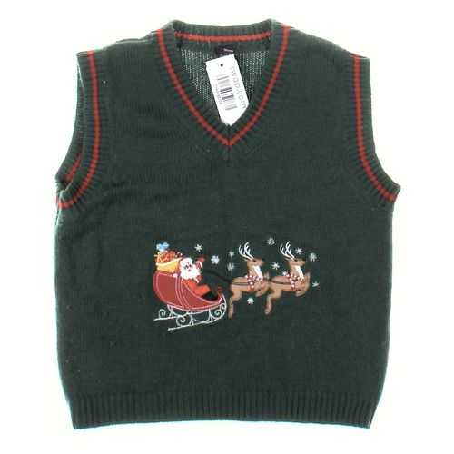 Class Club Vest in size 4/4T at up to 95% Off - Swap.com