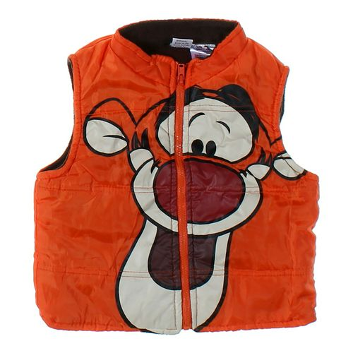 Disney Vest in size 18 mo at up to 95% Off - Swap.com