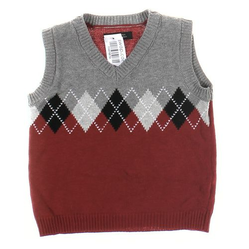 Dockers Vest in size 24 mo at up to 95% Off - Swap.com