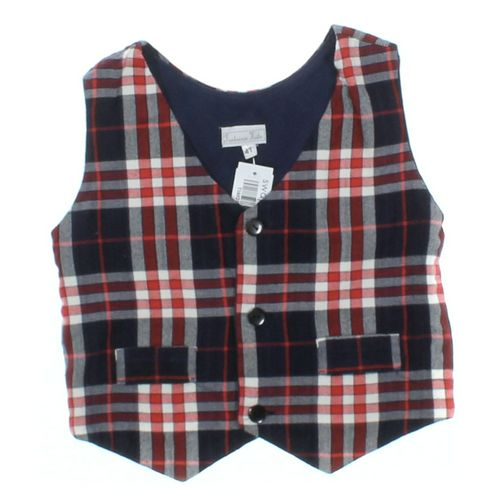 Fantaisie Kids Vest in size 4/4T at up to 95% Off - Swap.com