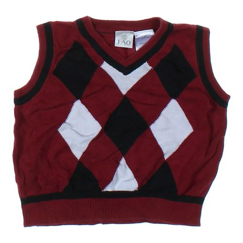 FAO Schwarz Vest in size 4/4T at up to 95% Off - Swap.com
