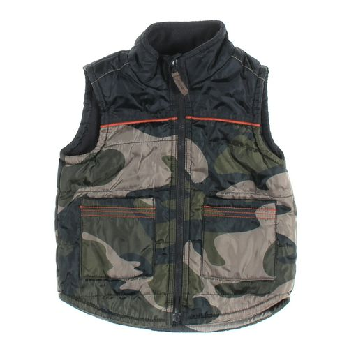Genuine Kids from OshKosh Vest in size 24 mo at up to 95% Off - Swap.com