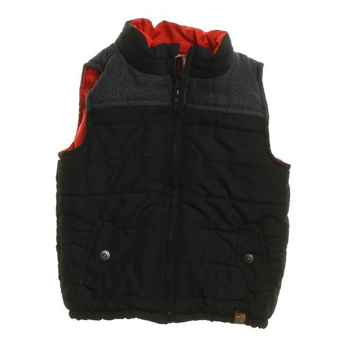 Genuine Kids from OshKosh Vest in size 4/4T at up to 95% Off - Swap.com