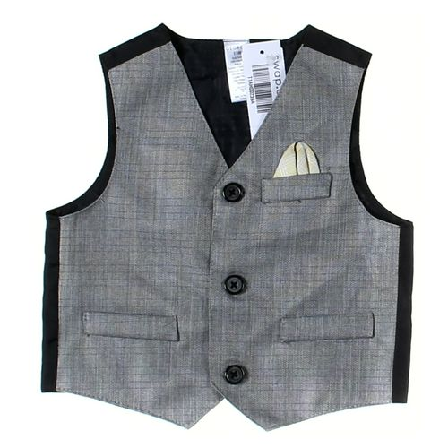 GEORGE Vest in size 12 mo at up to 95% Off - Swap.com