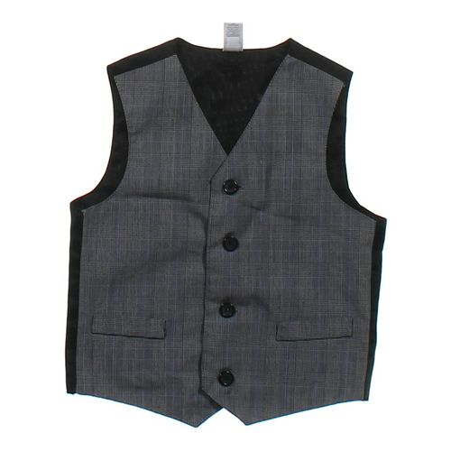 GEORGE Vest in size 4/4T at up to 95% Off - Swap.com
