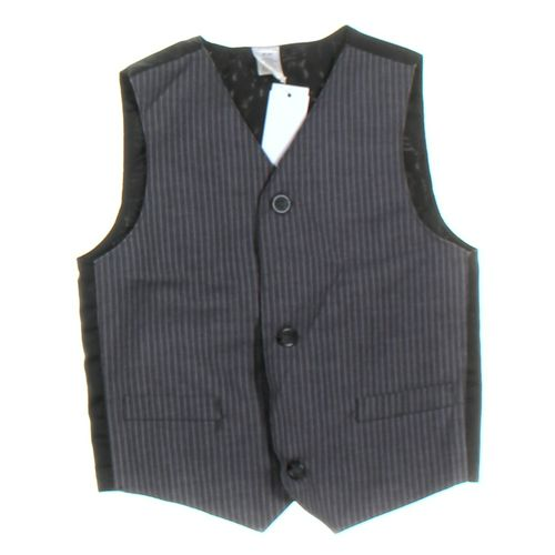 GEORGE Vest in size 5/5T at up to 95% Off - Swap.com