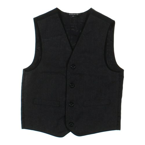 GEORGE Vest in size 7 at up to 95% Off - Swap.com