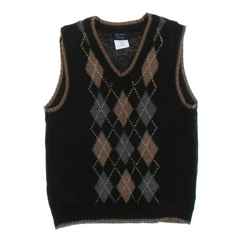 Great Guy Vest in size 4/4T at up to 95% Off - Swap.com