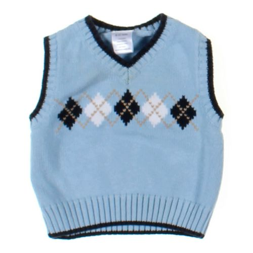 Gymboree Vest in size 12 mo at up to 95% Off - Swap.com