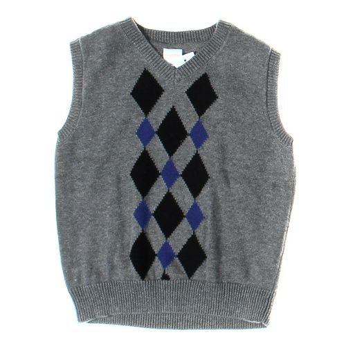 Gymboree Vest in size 4/4T at up to 95% Off - Swap.com