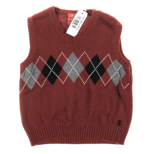 Izod Vest in size 2/2T at up to 95% Off - Swap.com