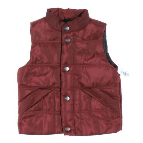 KENNETH COLE REACTION Vest in size 2/2T at up to 95% Off - Swap.com
