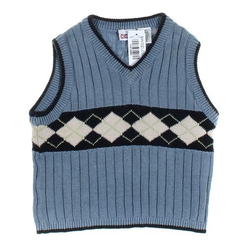 KRU Vest in size 4/4T at up to 95% Off - Swap.com