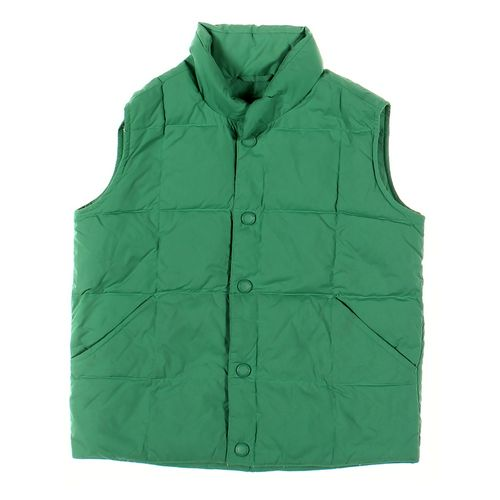 Lands' End Vest in size 4/4T at up to 95% Off - Swap.com