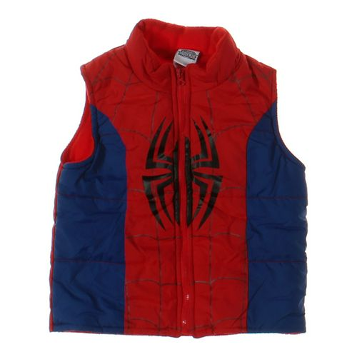 Marvel Vest in size 3/3T at up to 95% Off - Swap.com