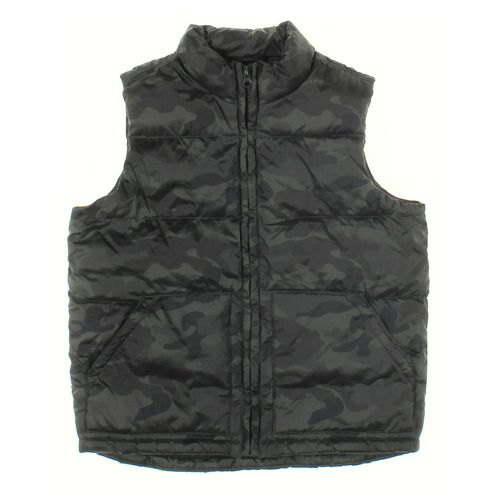 Old Navy Vest in size 8 at up to 95% Off - Swap.com