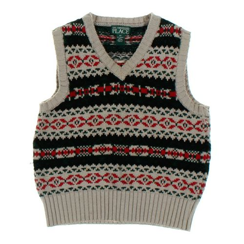 The Children's Place Vest in size 4/4T at up to 95% Off - Swap.com