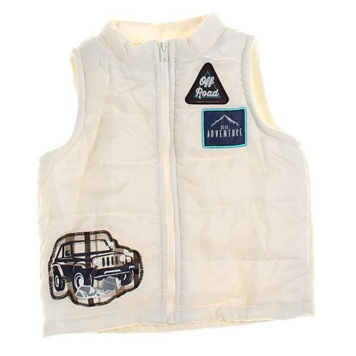 Toughskins Vest in size 24 mo at up to 95% Off - Swap.com