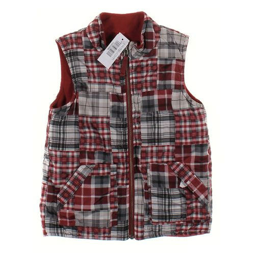 Toughskins Vest in size 4/4T at up to 95% Off - Swap.com