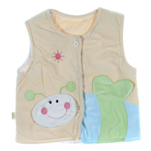 Vest in size 3/3T at up to 95% Off - Swap.com