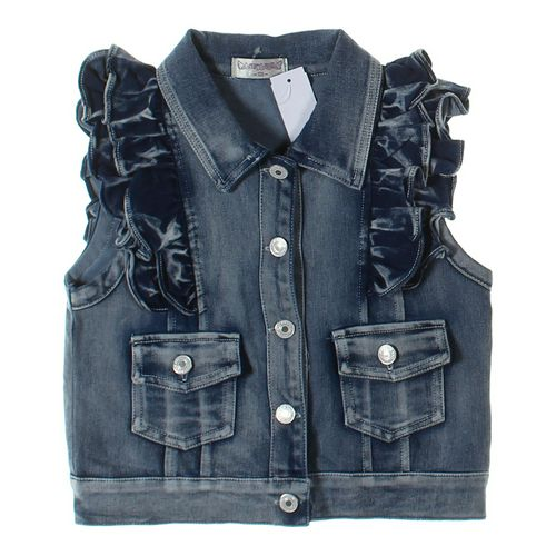 Biny Big!! Vest in size 7 at up to 95% Off - Swap.com