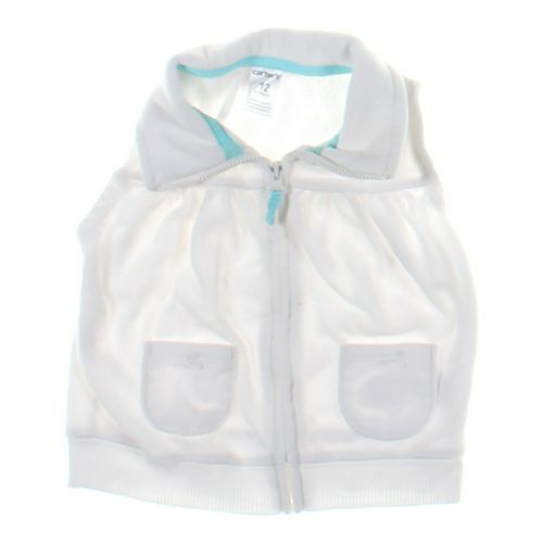 Carter's Vest in size 12 mo at up to 95% Off - Swap.com