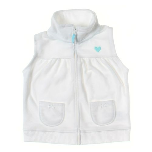 Carter's Vest in size 24 mo at up to 95% Off - Swap.com