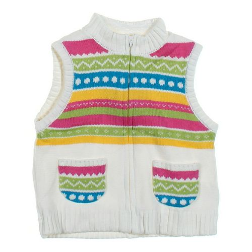 Crazy 8 Vest in size 2/2T at up to 95% Off - Swap.com