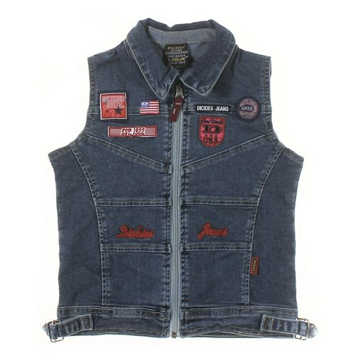 Dickies Vest in size 8 at up to 95% Off - Swap.com