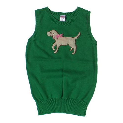 Gymboree Vest in size 7 at up to 95% Off - Swap.com