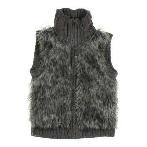 Justice Vest in size 10 at up to 95% Off - Swap.com