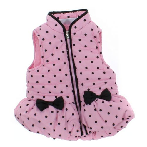 Kids Headquarters Vest in size 12 mo at up to 95% Off - Swap.com