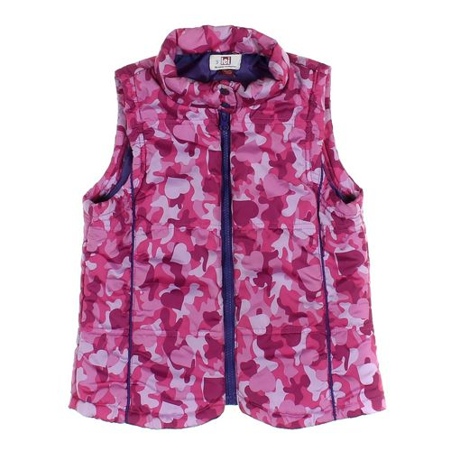 L.E.I. Vest in size 10 at up to 95% Off - Swap.com